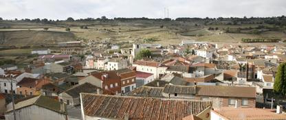 Imagen de Cevico Navero